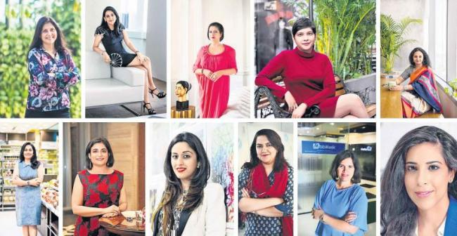 womens  Career  special story  - Sakshi