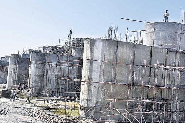 Kaleshwaram Project Will Change Telangana Agriculture - Sakshi