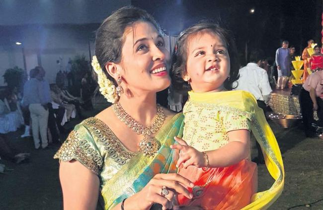 Image result for రోహిణి సింధూరి