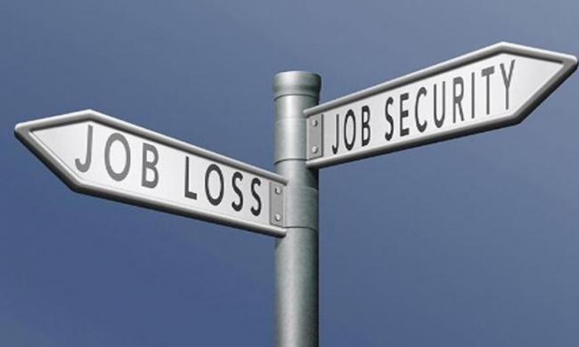 job should have security - Sakshi