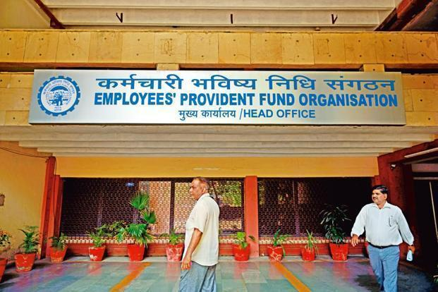 Reversing Stand, EPFO To Accept Offline PF Claims Of Over Rs10 Lakh Now - Sakshi