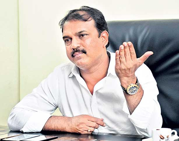 Koratala Siva reacts on casting couch and Sri Reddy issue - Sakshi