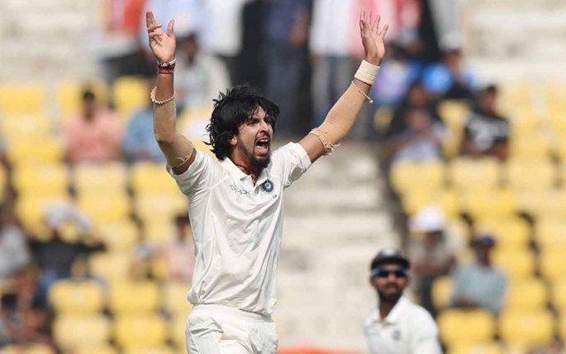 Ishant Sharma grand entry in county cricket - Sakshi