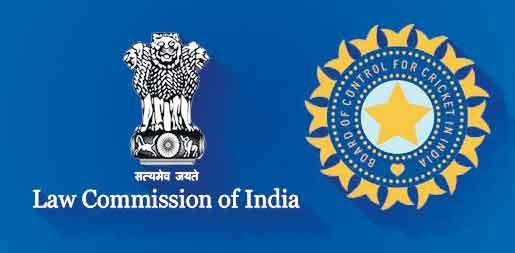 Take BCCI under RTI: Law Commission - Sakshi