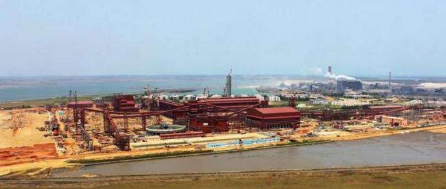 Vedanta, ArcleorMittal, Numetal-JSW submit plan for Essar Steel in round 2      - Sakshi