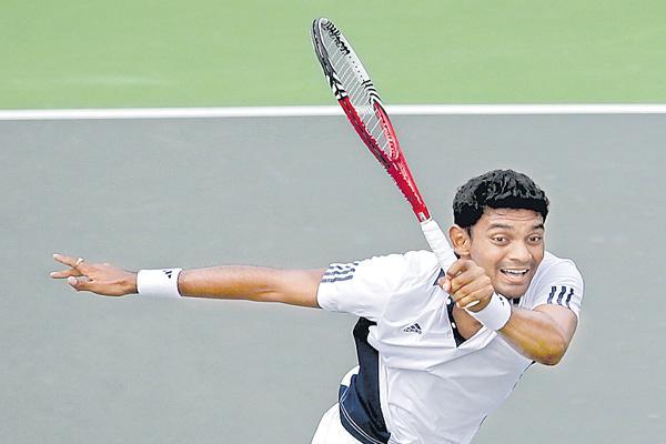 Divij Sharan's decision against travelling with Davis Cup team - Sakshi