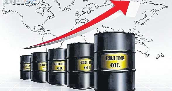 Oil sector to Indian economy - Sakshi