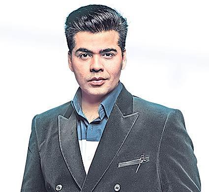 Karan Johar Is First Bollywood Filmmaker To Get Wax Statue At Madame Tussauds - Sakshi