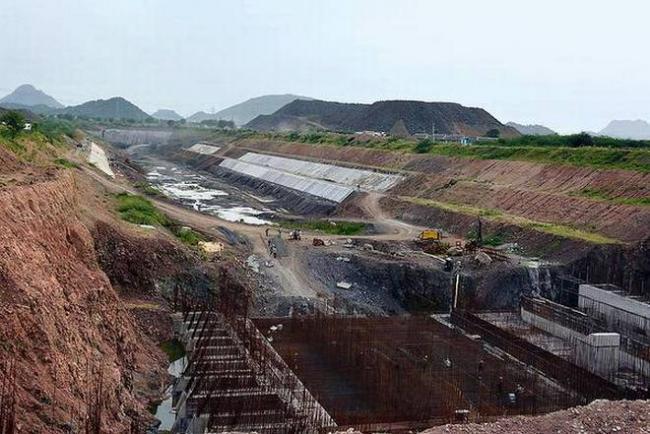 Telangana Going to Greenery With Kaleshwaram Project - Sakshi