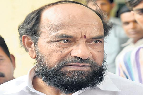 R Krishnaiah warned the government - Sakshi