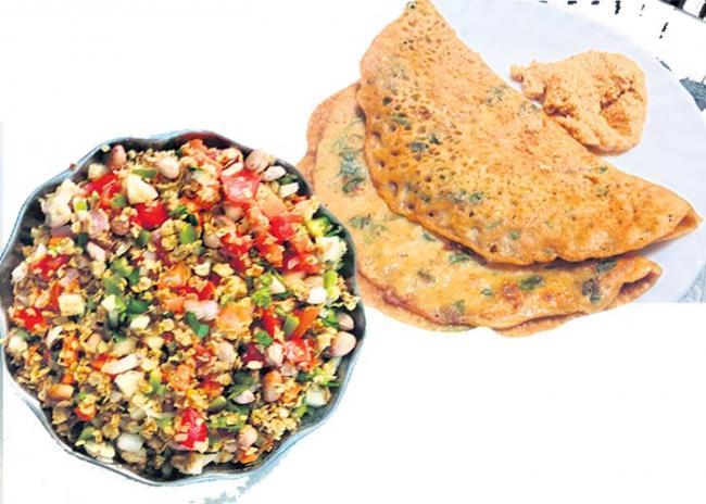 family food special - Sakshi