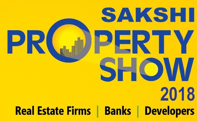 sakshi property show in next month - Sakshi