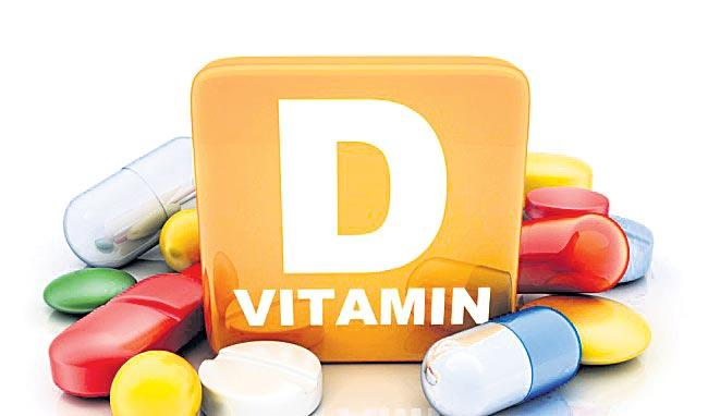 Diabetes threat with vitamin D deficiency ... - Sakshi