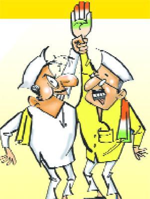 Congress TDP Alliance Speculations going on In Khammam - Sakshi