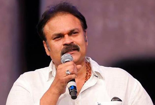 Actor Nagababu Reacts On Pawan kalyan Issue - Sakshi