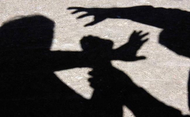 Gang Molestation On Women - Sakshi