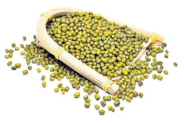 Good food with Green grams - Sakshi