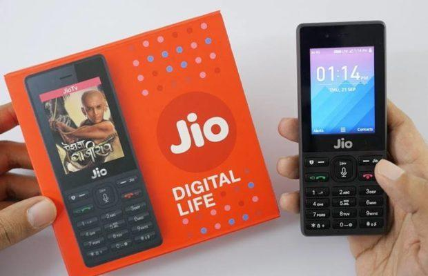 Reliance Jio offering 112 GB data for free – Know how to get it - Sakshi