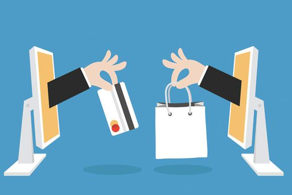 Task Force on e-Commerce - Sakshi