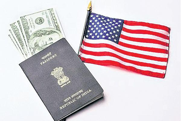 US to soon end work permits for spouses of H-1B holders - Sakshi