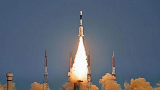 Arianespace cancels Ariane 5 launch over ISRO satellite issue - Sakshi