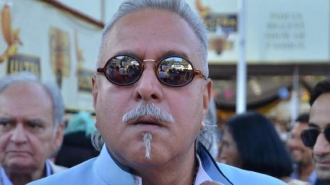 It Is My Democratic Right To Vote In Karnataka Assembly Elections: Vijay Mallya - Sakshi