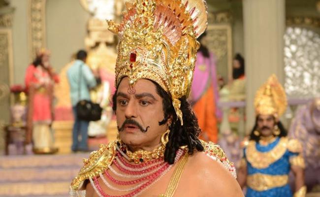 NTR Biopic Sai Madhav Burra May wield Megaphone - Sakshi