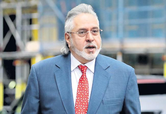 Mallya extradition nearer as judge allows almost all CBI evidence - Sakshi