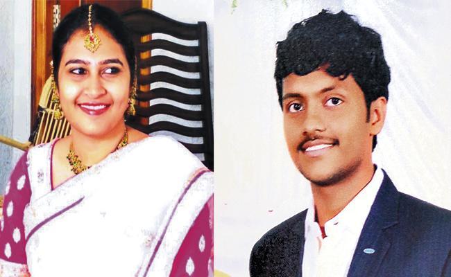 Civils Toppers Yimmadi Prudvithej Success Story - Sakshi