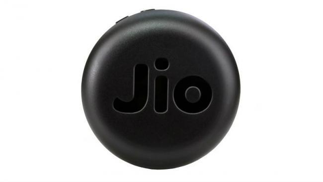 Reliance Jio Announces JioFi Exchange Offer - Sakshi