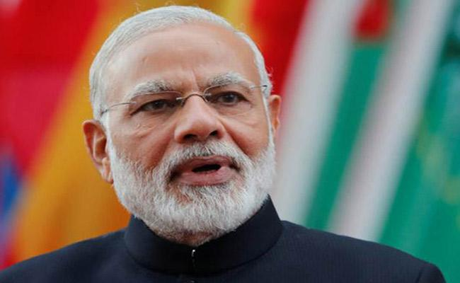 Prime Minister Narendra Modi Un Written Dairy - Sakshi