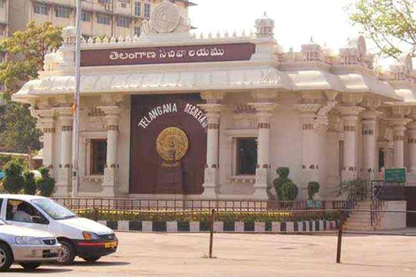 AP and Telangana CSs meeting on Monday again - Sakshi