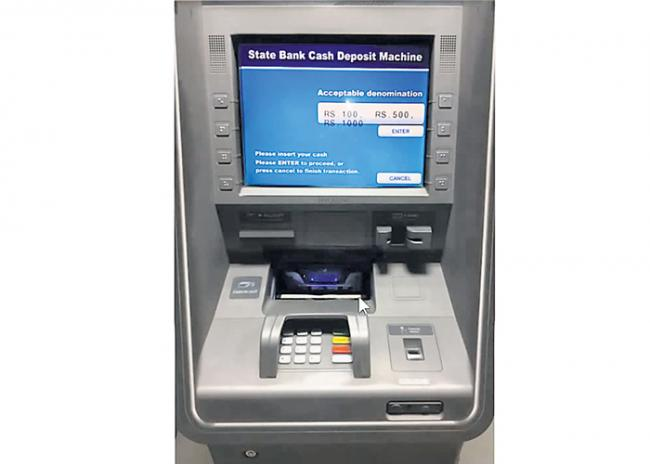 Banks should be responsible - Sakshi