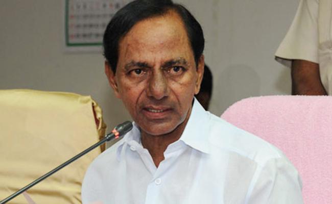 Bharat bandh:Telangana CM KCR Condemns Violence - Sakshi
