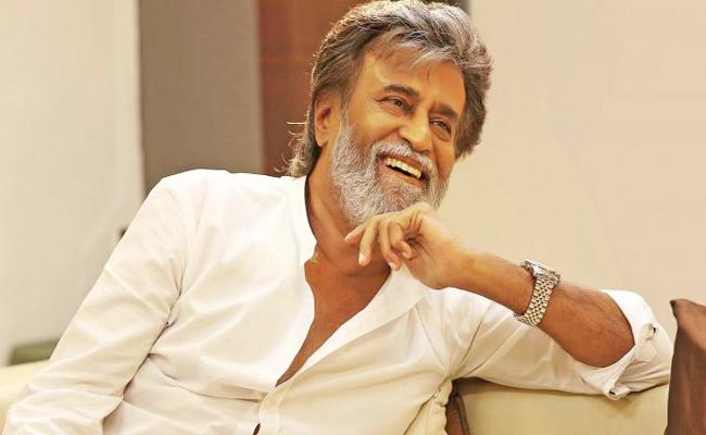 Rajinikanth tops the list of 100 most powerful Indians from South India - Sakshi