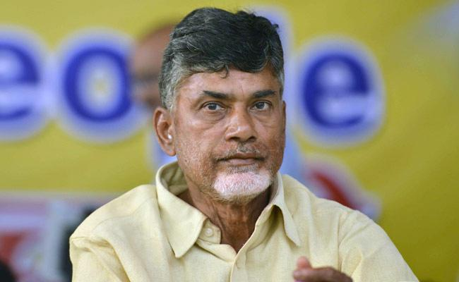 YSRCP Leaders Slams CM Chandrababu naidu - Sakshi