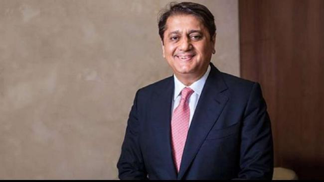 Income Tax Dept Sends Second Notice To Deepak Kochhar - Sakshi