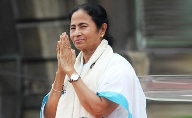 Without Single Vote Trinamool Has Won - Sakshi