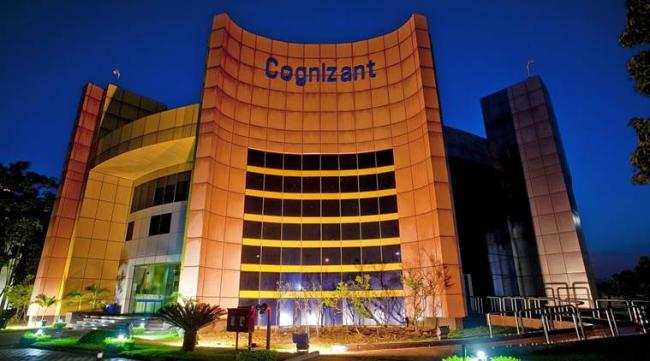 Madras HC Directs Cognizant To Pay Rs 420 Crores To IT Department - Sakshi