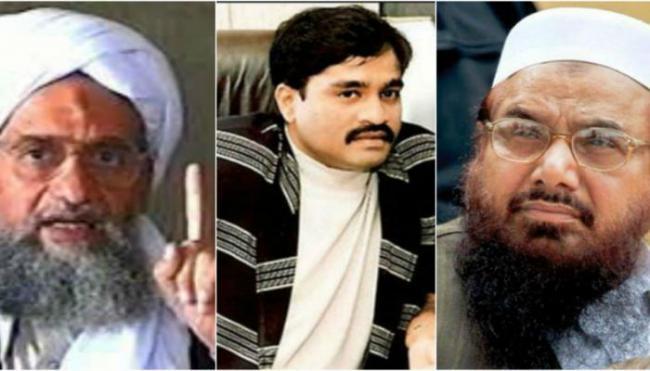 139 pakistan Entries In United Nations Updates Terror List - Sakshi