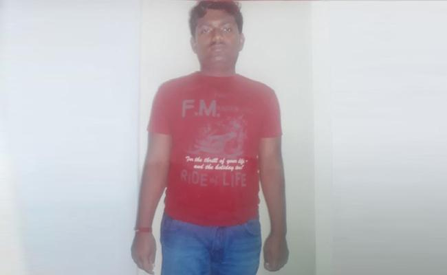Police Hunting For Gangster Sunil - Sakshi
