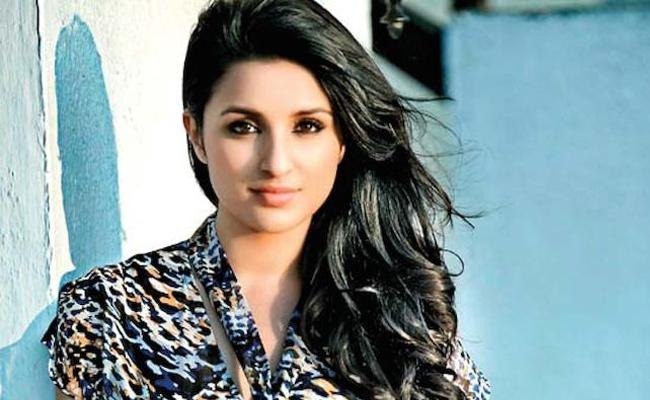 Parineeti Chopra Pulls Out Of IPL 2018 Opening Ceremony - Sakshi