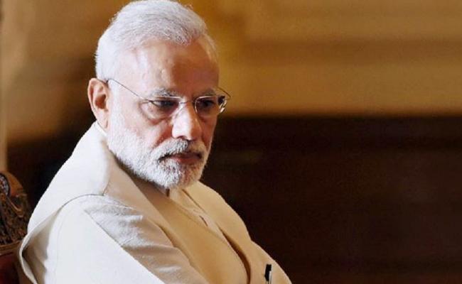 Savitri Bai Phule Another Dalit BJP MP Yashwant Singh Writes To PM Modi - Sakshi
