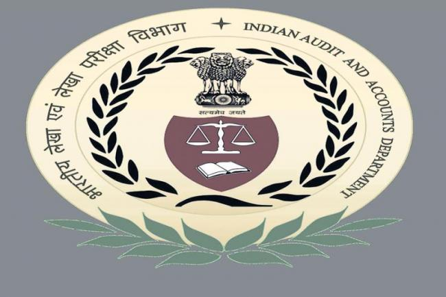 CAG report reveals the state governments irregularities - Sakshi