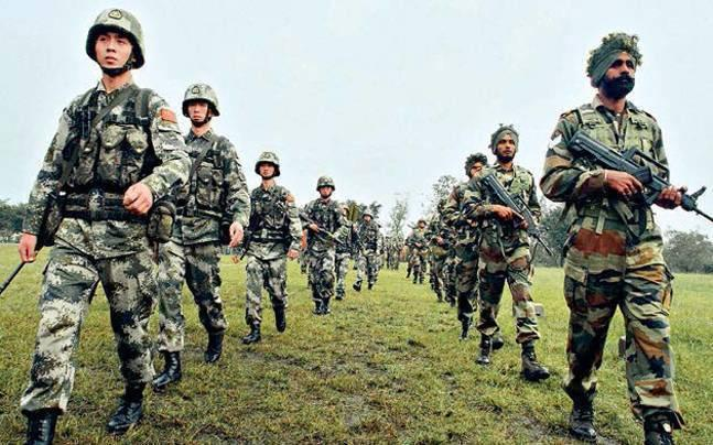 Standoff With China At Arunachal Likely - Sakshi
