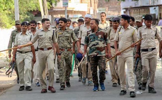 Bharat Bandh On April 10 - Sakshi