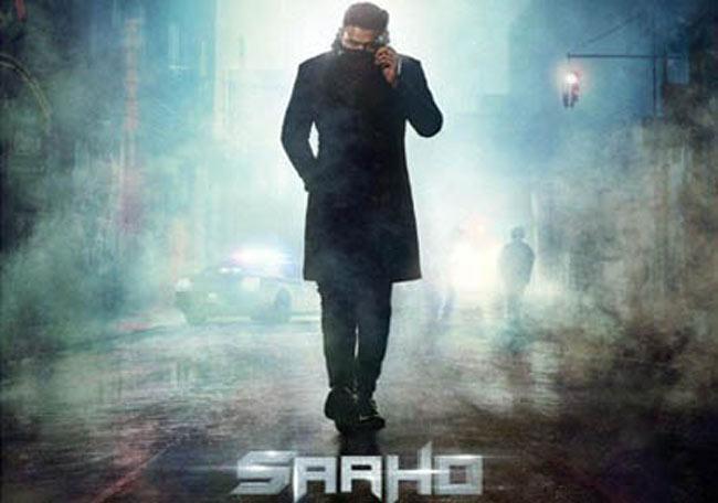 Prabhas Sahoo Team Starts Shoot Action Scenes in Dubai - Sakshi