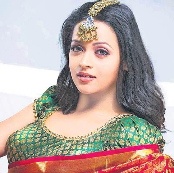 Bhavana About Female-centric movies in Malayalam - Sakshi