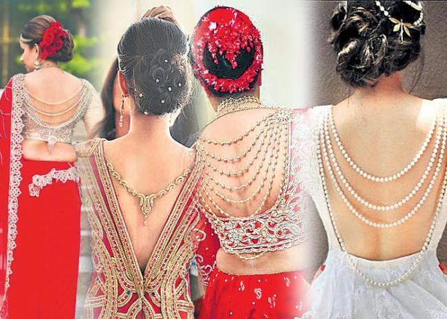 new fashion show  - Sakshi