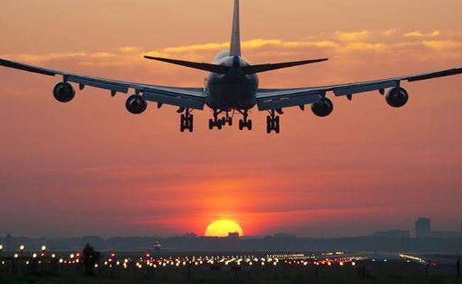 IRCTC Offers Flight Tickets At  Nominal Fee Via Its Air Website/App - Sakshi